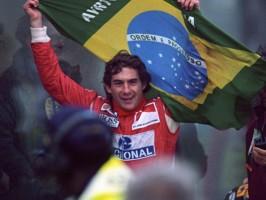 Ayrton Senna é o mais rápido das últimas quatro décadas da F-1, diz estudo