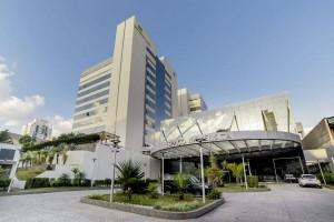 Grupo de investidores chineses investe em hotel da marca Wyndham Garden em São Paulo
