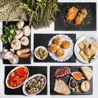 Os ingredientes que tornam a gastronomia do Alentejo única
