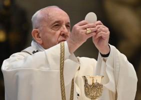 Papa Francisco envia 250 mil euros para Igreja no Líbano, atingida por explosão -