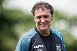 Santos anuncia a contratação do técnico Cuca para substituir Jesualdo Ferreira