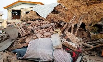 Terremoto atinge Condado próximo a Sparta, na Carolina do Norte, informa CNN