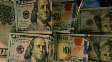 Dólar vai a R$ 5,63 e tem maior nível desde maio com Renda Cidadã e tributária