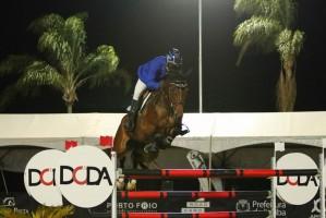 Em boa fase, Doda Miranda vence pela 2ª vez o top 10 do DTC Tour, em Itatiba