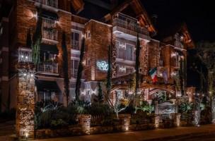 Hotel de Gramado investe R$ 5 milhões em nova estrutura e projeta crescimento de 30% até o final de 2021