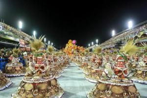 Liesa suspende desfiles na Sapucaí e carnaval do Rio não acontecerá em fevereiro