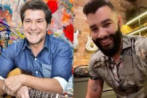 'Lives' do fim de semana têm Gal Costa e encontro de Daniel com Gusttavo Lima