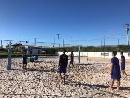 Retomada do vôlei de praia no Brasil será em bolha nos moldes da NBA em Saquarema