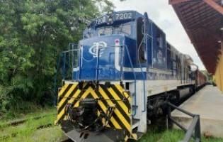 Reunião do Conselho de Turismo destaca ações do projeto do Trem dos Romeiros