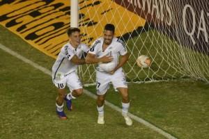Santos obtém terceira vitória na Libertadores e se aproxima das oitavas de final