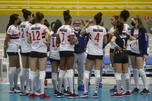 São Paulo F.C./Barueri conquista outra vitória e mantém liderança