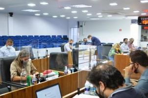 Câmara aprova C.E.I. para cassação de mandato de vereador