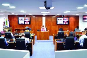 Câmara forma C.E.I. para apreciar denuncia contra vereador