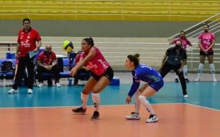 Confrontos de semifinais do Paulista feminino começam no dia 9