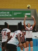 Em prévia da semifinal, São Paulo F.C./Barueri encara Osasco