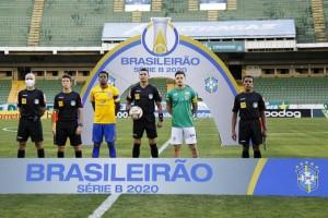 Guarani vence Avaí e se distancia da zona de rebaixamento na Série B