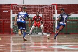 N10 Jundiaí vence terceira seguida e garante classificação na Liga Paulista de Futsal