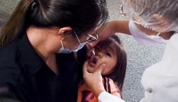 Sábado é dia de vacinação!