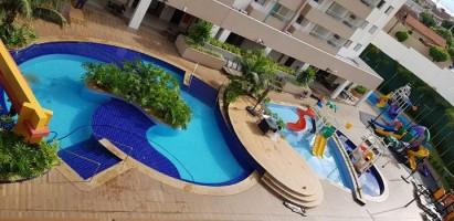 Enjoy Olímpia Park Resort aposta em férias com tecnologia e segurança