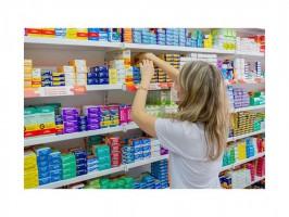 Farmacêutica recomenda que remédios sejam armazenados entre 25 e 30°C