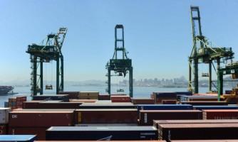 RMC: Exportações apresentam em outubro o pior desempenho para o mês em dez anos