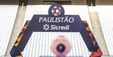 Atual campeão Palmeiras está na chave do Bragantino no Paulista; veja os grupos