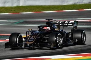 Grosjean confirma ausência no GP de Abu Dabi e Haas mantém Pietro no grid da F-1