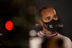 Lewis Hamilton é eleito pela 2ª vez a personalidade do ano no esporte britânico