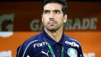 Abel diz que pressão psicológica afetou o Palmeiras e exalta atuação na Argentina