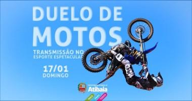 Duelo de Motos 2021 em Atibaia não será aberto ao público