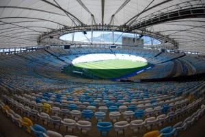 Final da Libertadores sem público vira desafio extra a órgãos de segurança do Rio