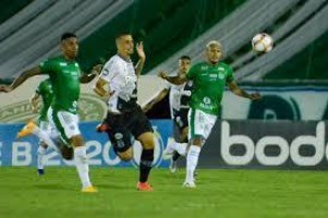 Guarani e Ponte Preta empatam e perdem a chance de colar no G4 da Série B