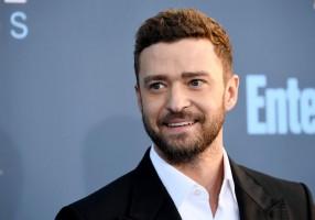 Justin Timberlake confirma o nascimento do seu segundo filho