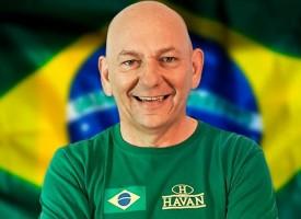 Luciano Hang, dono da Havan, está internado com covid-19 em São Paulo