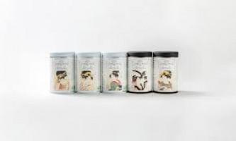 Mostra revela a importância das embalagens no dia a dia dos japoneses