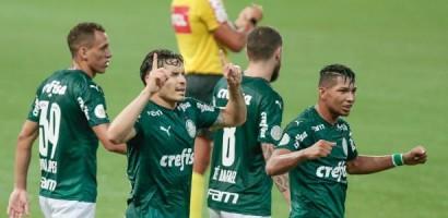 Palmeiras cede empate ao Grêmio na prévia da final da Copa do Brasil