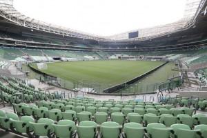 Palmeiras coloca Allianz Parque à disposição para vacinação contra a covid-19