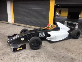 Piloto campineiro estreia na F4 Argentina em maio