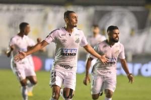 Santos confirma venda de Pituca para o Japão com saída após final da Libertadores