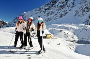 Ski Portillo posterga promoção de reservas antecipadas para a temporada 2021