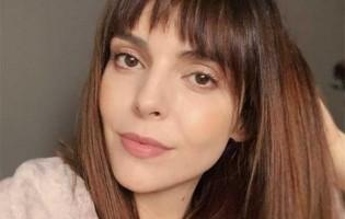Titi Müller desabafa nas redes sociais sobre os desafios da maternidade