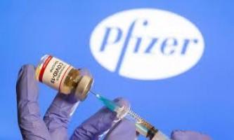 Vacina da Pfizer protege contra variante britânica do coronavírus, diz estudo