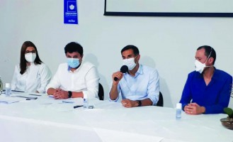 Vacinação contra covid-19 em Itatiba pode começar nesta sexta-feira