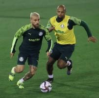 Abel Ferreira indica Palmeiras com mudanças para enfrentar o Al Ahly nesta quinta