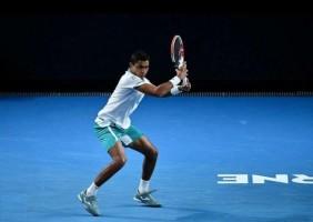 De virada, Monteiro vence a segunda em Melbourne; Bruno Soares ganha em duplas