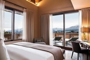 Dias de puro inverno e luxo no Guarda Golf Hotel