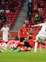 Econômico, Bayern derrota Al Ahly, por 2 a 0, e vai decidir Mundial com o Tigres