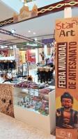 Jundiaí recebe Feira Mundial de Artesanato