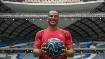 'O futebol brasileiro parou no tempo há uns 20 anos', afirma Cafu