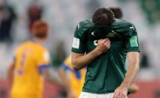 Palmeiras cai diante do Tigres e vê sonho do Mundial acabar na semifinal em Doha